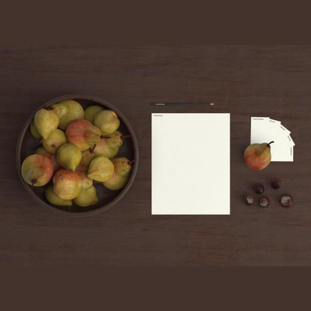 Presentaci n de productos de cocina descargar psd gratis for Productos de cocina