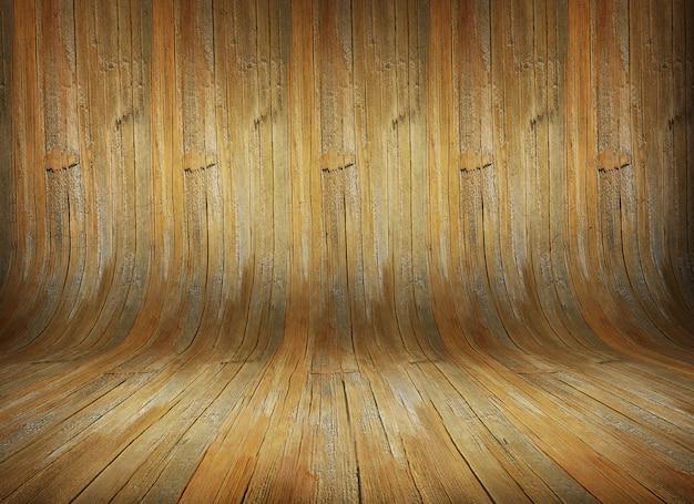 Realistische houtstructuur achtergrond Gratis Psd