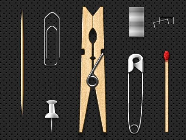 Semplici oggetti per la casa scaricare psd gratis Oggetti vintage per casa