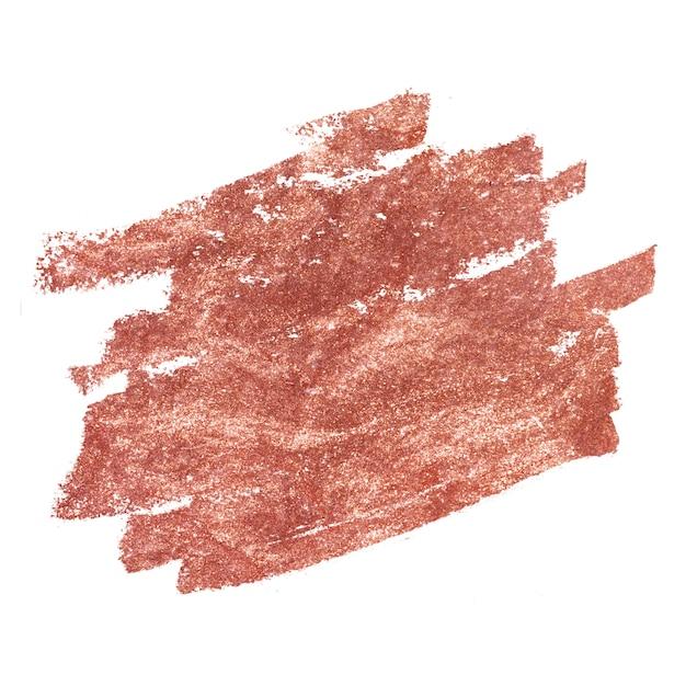 Sfondo di rossetto di bronzo Psd Gratuite