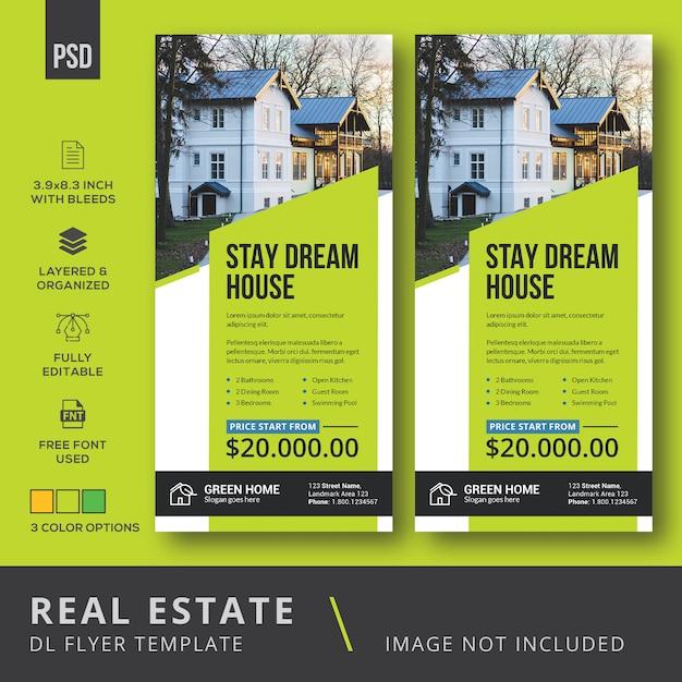 Brochure Dl Immobilier PSD Premium