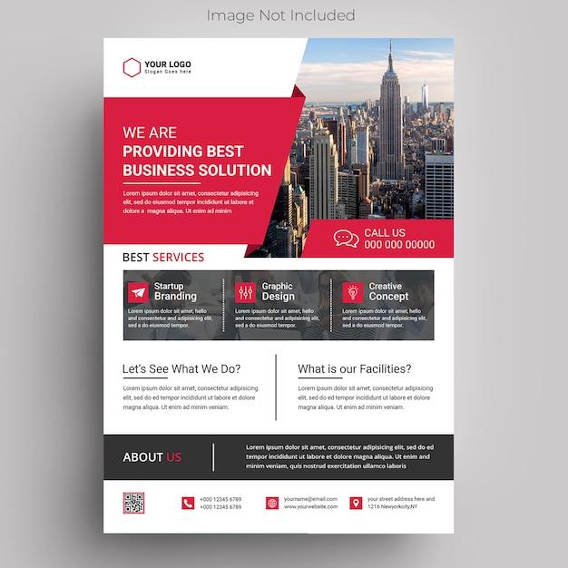 Brochure d'entreprise PSD Premium