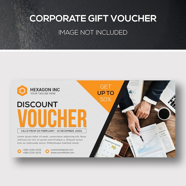 Chèque-cadeau d'entreprise PSD Premium