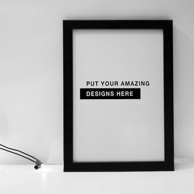 Conception de modèle de l'affiche Psd gratuit