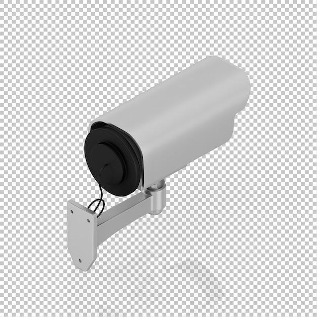 Espion isométrique sécurisé PSD Premium