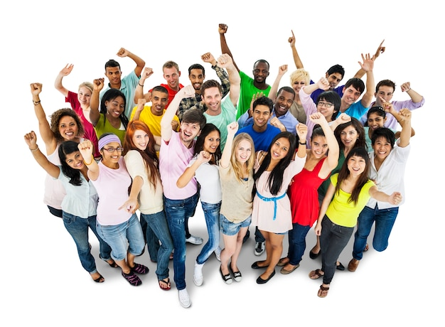 Groupe Gai D'étudiants Divers PSD Premium