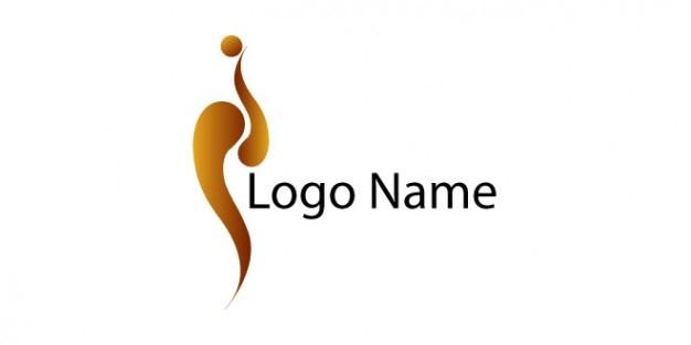 Idées Marque Logo De L'entreprise Psd gratuit