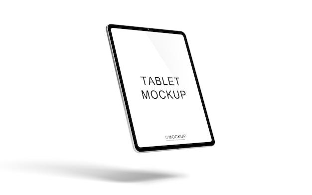 Maquette De Tablette PSD Premium