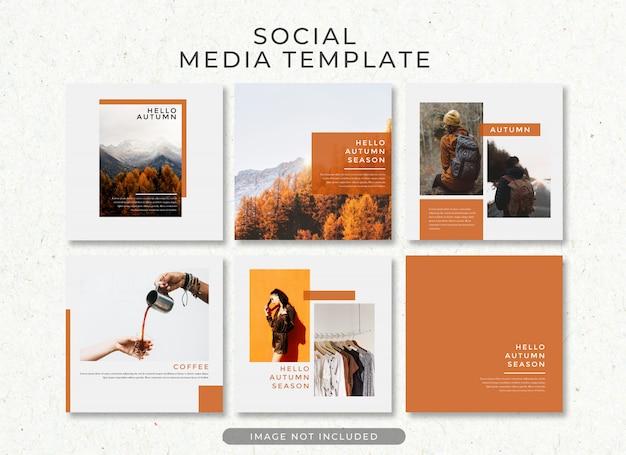 Modèle De Post De Vente Instagram Premium Psd PSD Premium