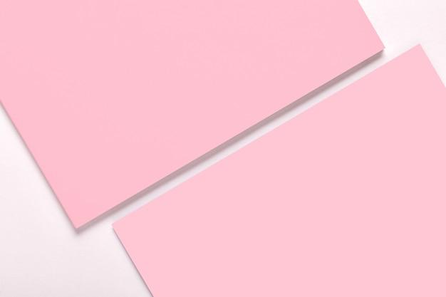Texture Du Papier Coloré PSD Premium