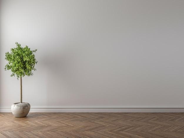 Arte de parede Psd Premium