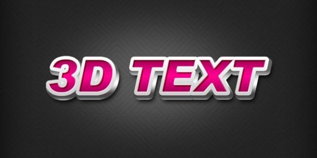 Criar o efeito de texto do anúncio no photoshop Psd grátis