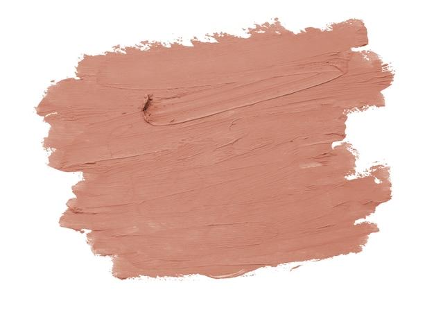 Fundo rosa batom Psd grátis