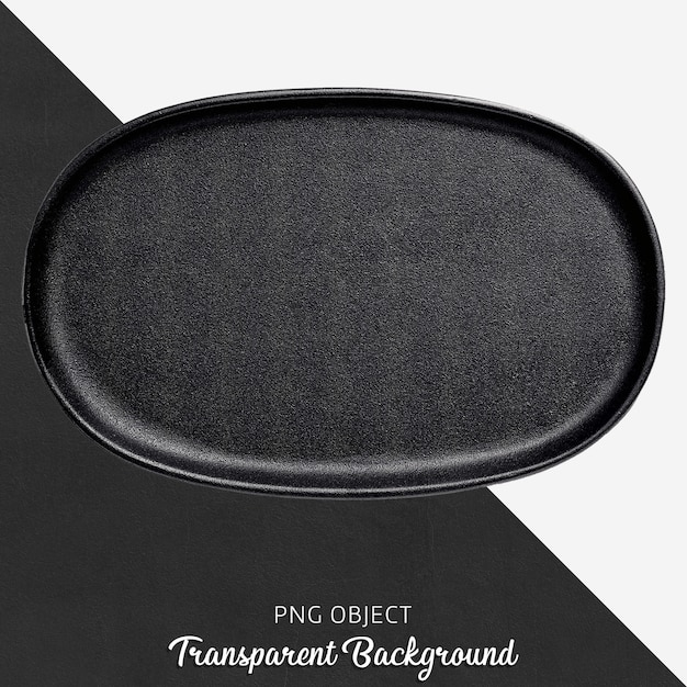 Grelha de fundição de elipse transparente Psd Premium