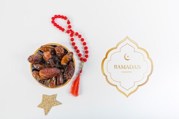 Maquete com conceito ramadan Psd grátis