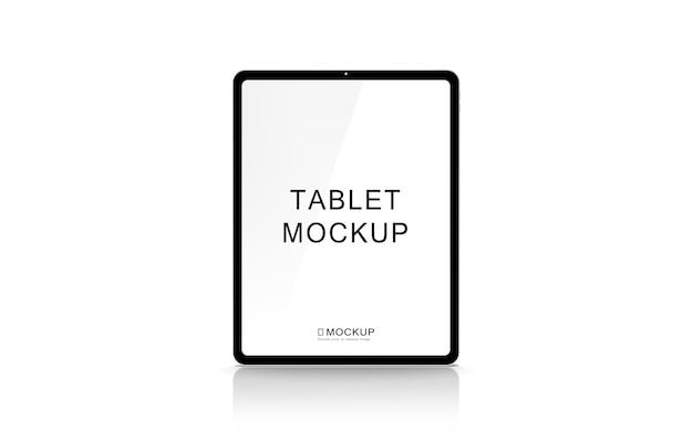 Maquete de dispositivo de tablet Psd Premium
