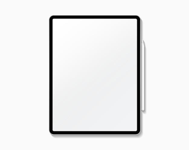 Maquete do dispositivo digital Psd grátis