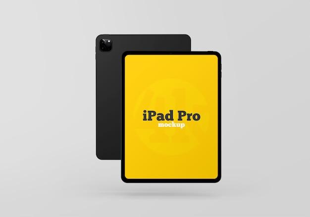 Maquete pro ipad Psd Premium
