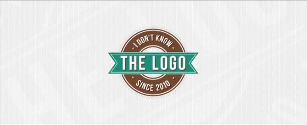 logo gratuit psd