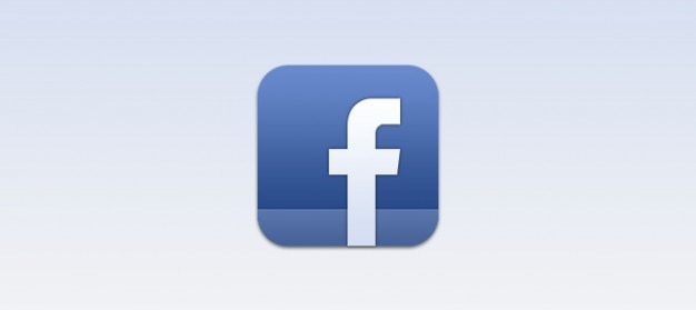 facebook ios ic u00f4ne psd