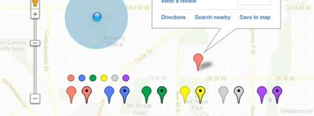 google maps ui kit freebie t l charger psd gratuitement. Black Bedroom Furniture Sets. Home Design Ideas