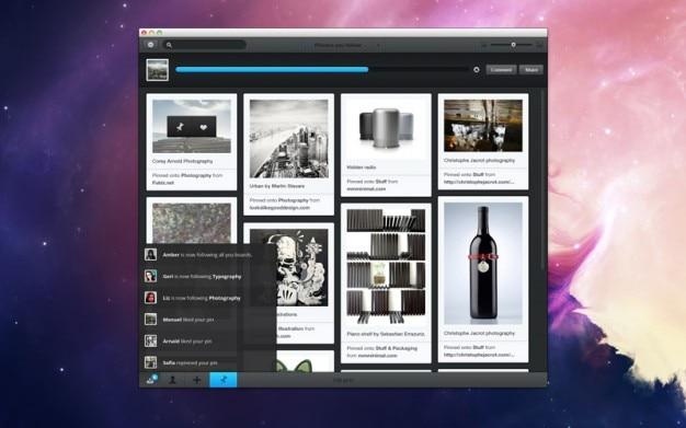 interface utilisateur  u00e9l u00e9gante avec barre de progression