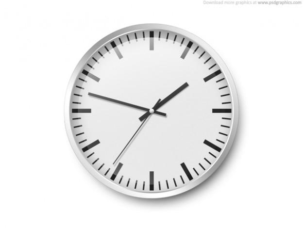 mod le horloge murale t l charger psd gratuitement