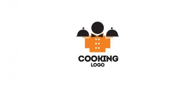 Gourmet vettore logo design per ristoranti di cucina e bar for Cucina logo
