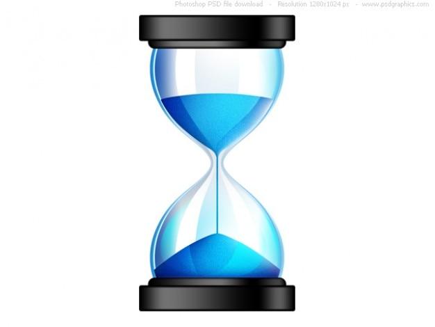 Sanduhr icon png  Sands der Zeit, PSD Sanduhr-Symbol   Download der kostenlosen PSD