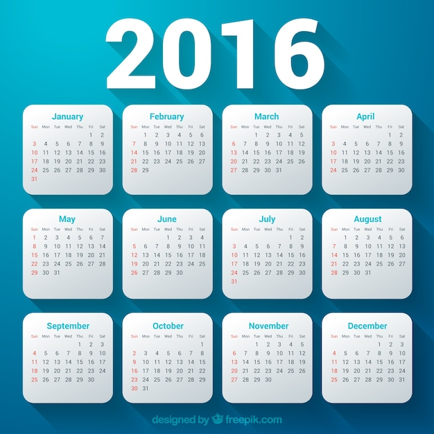 Large Printable Google Calendar 2016 | Search Results | 2016 Calendar ...