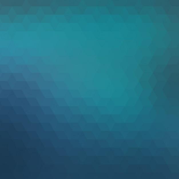 Abstract dark background tuquoise Vecteur gratuit