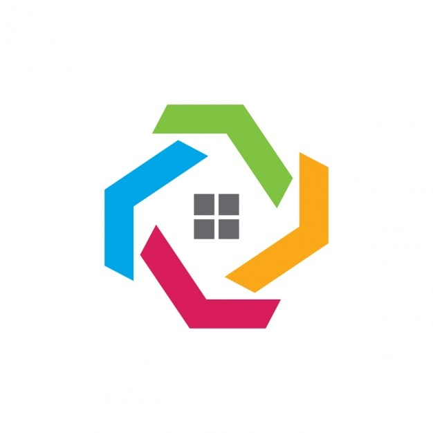 image logo immobilier