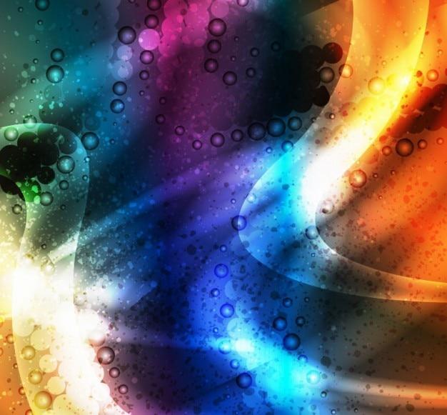 Abstrait color dessin vectoriel t l charger des - Dessin colore ...