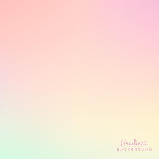 Abstrait coloré Vecteur gratuit