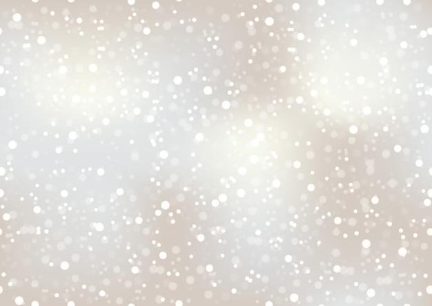 Abstrait festive sans soudure. Vecteur Premium
