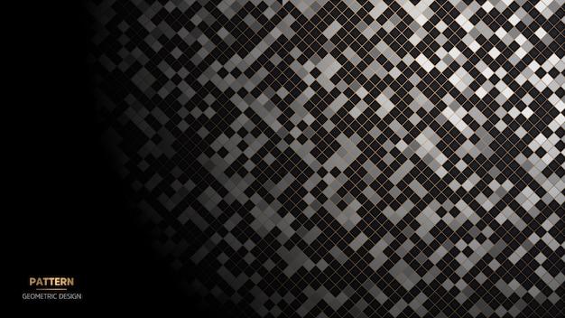 Abstrait Polygonale Vecteur gratuit