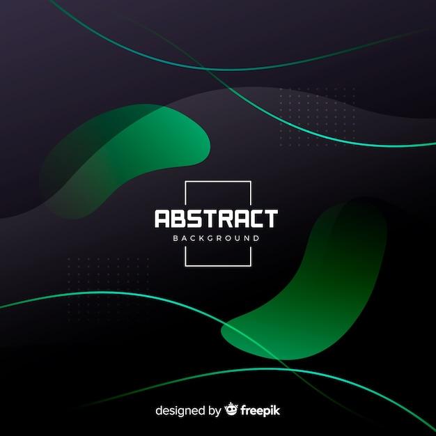 Abstrait Sombre Vecteur gratuit