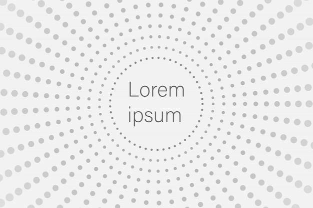 Abstrait avec texture géométrique. Vecteur Premium
