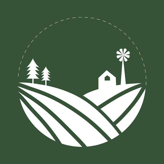 Agriculture Vecteur gratuit