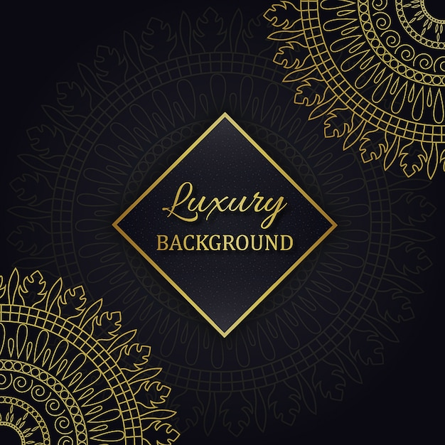 Amazing background designs de luxe Vecteur gratuit