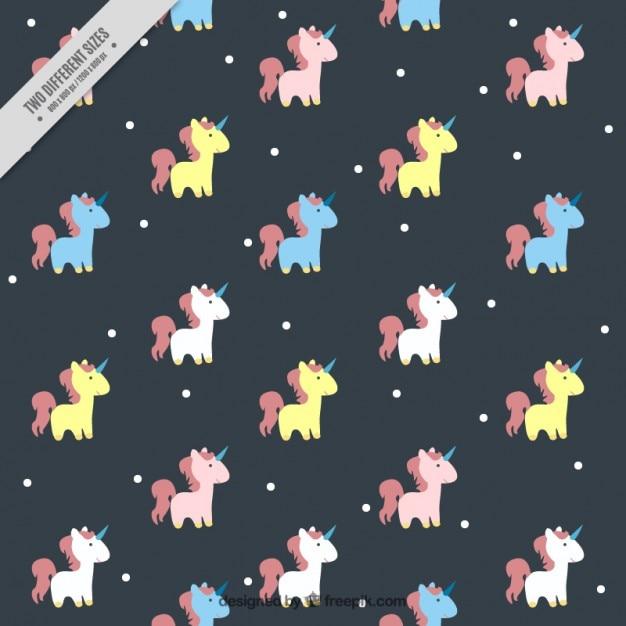 amoureux mod u00e8le licorne couleur