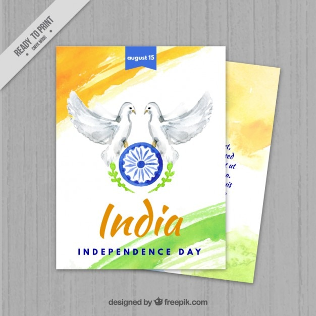 Craft For Independence Day India