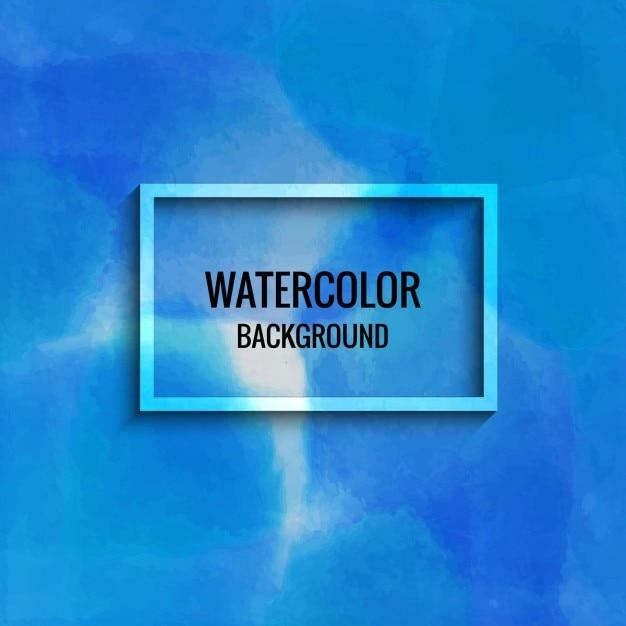 aquarelle papier peint bleu t l charger des vecteurs. Black Bedroom Furniture Sets. Home Design Ideas