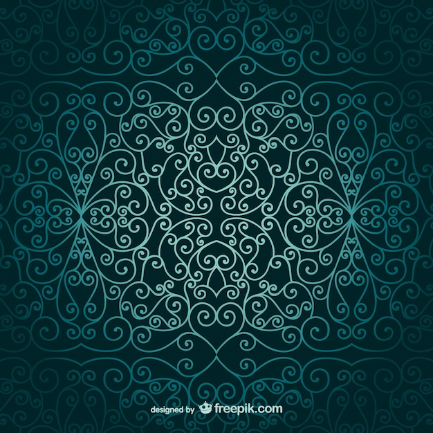 Arabe papier peint ornementale t l charger des vecteurs - Telecharger papier peint bureau gratuit ...