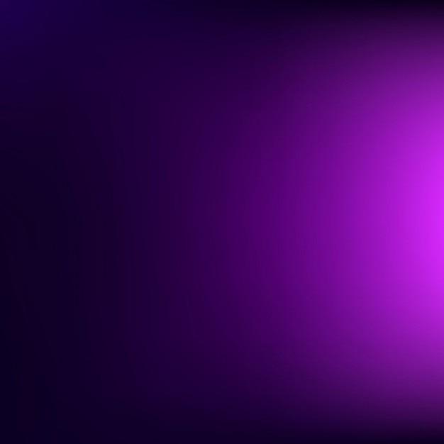 Arrière-plan flou coloré Vecteur gratuit