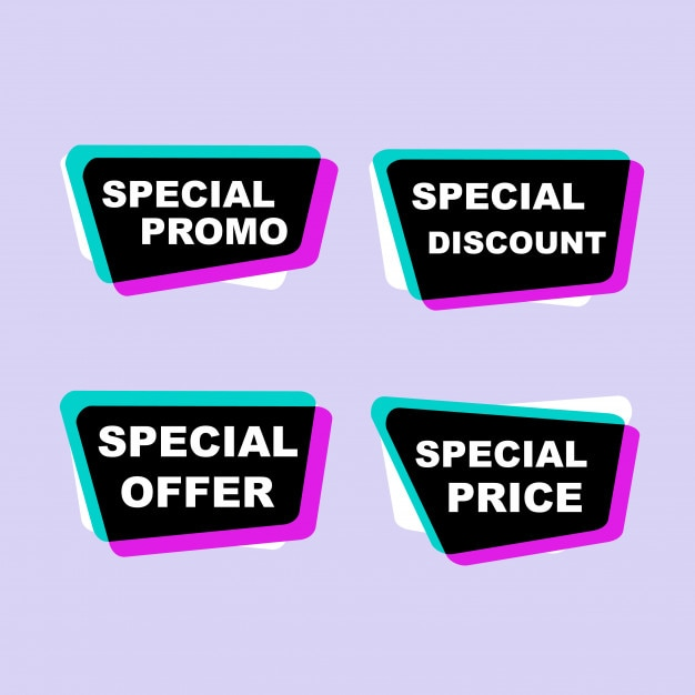 Bannière duotone double exposition Vecteur Premium