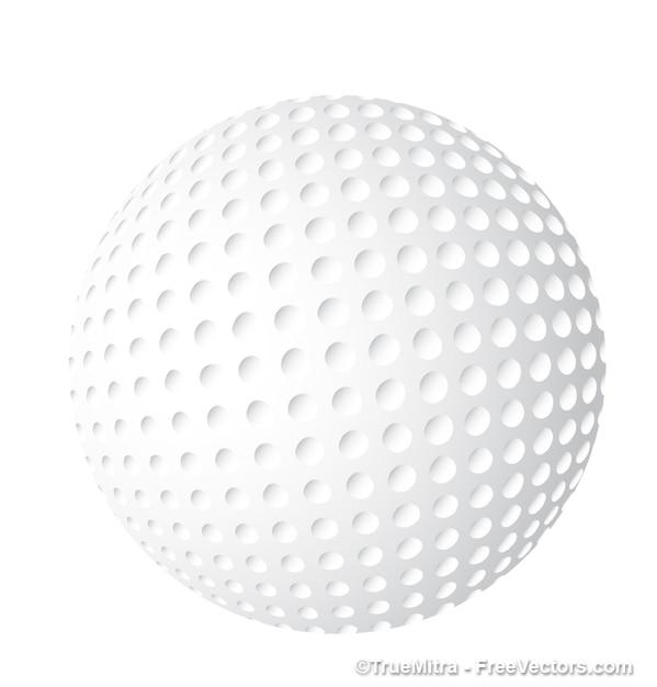 blanc balle de golf ic ne t l charger des vecteurs. Black Bedroom Furniture Sets. Home Design Ideas