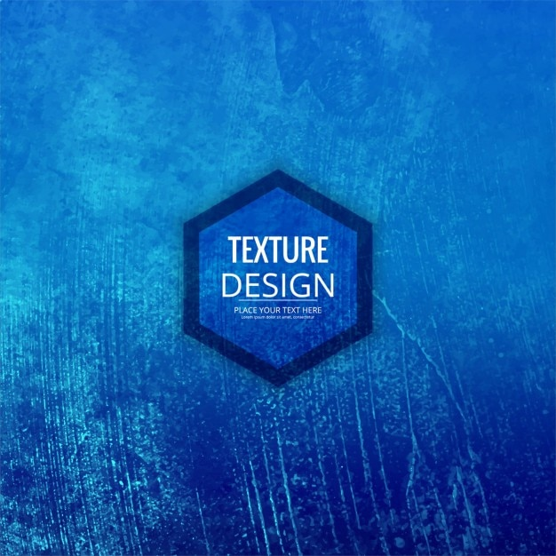 Bleu Texture De Fond Vecteur gratuit