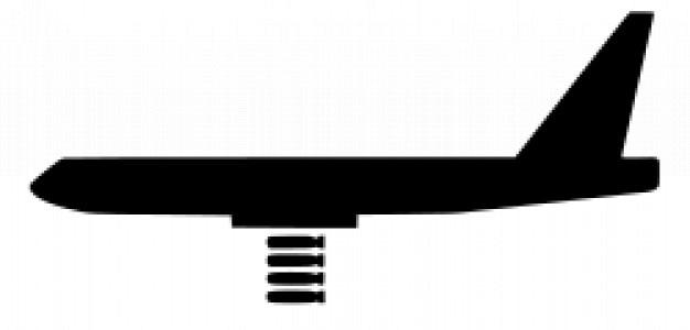Bombardier Vecteur gratuit