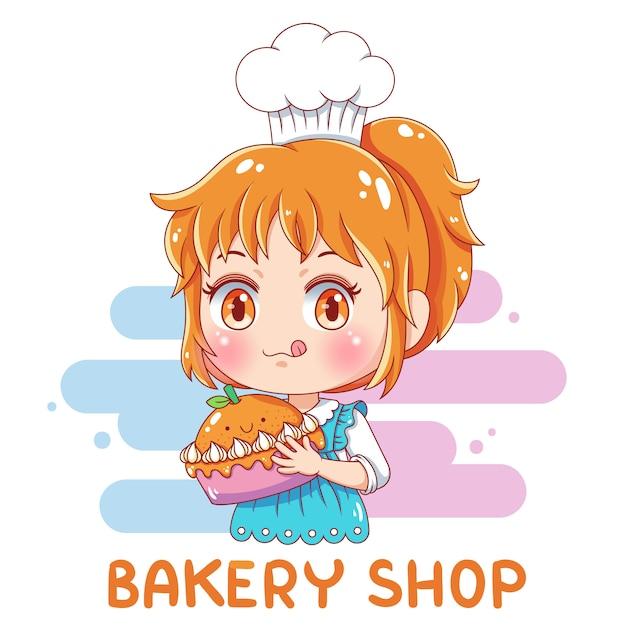 Boulanger Vecteur Premium